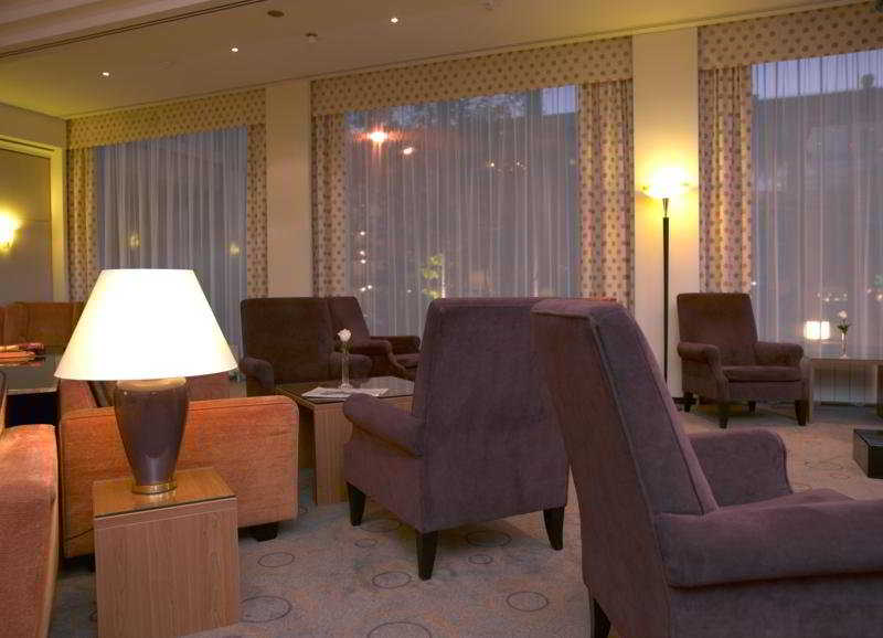 Holiday Inn Schwabing Munich, Germany Hotels & Resorts