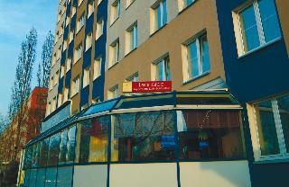 Airport Hotel Berlin Brandenburg