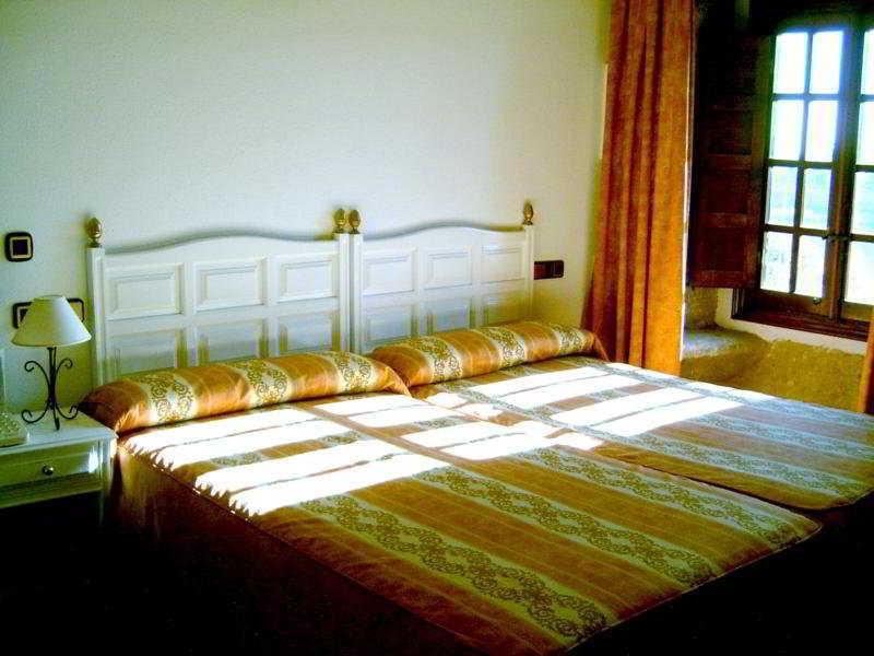 Room - Hosteria Real Zamora