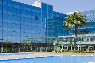 Hotel Acta BCN Events