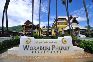 Woraburi Phuket
