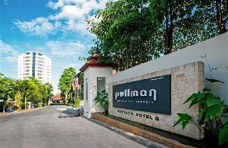 Pullman Pattaya Hotel G ( Formerly Pullman Pattaya Aisawan )