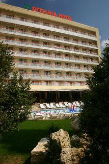 Detelina in Varna / Black Sea Resorts, Bulgaria