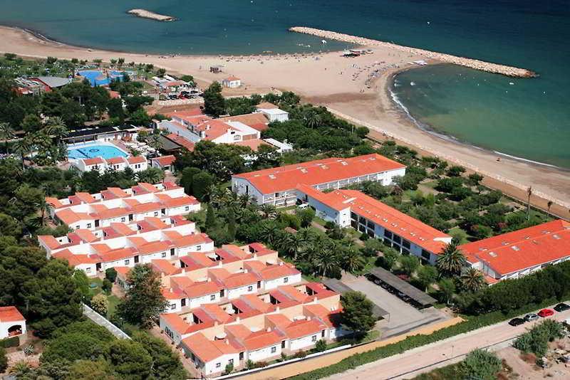 Pueblo El Dorado Playa (Apartments)