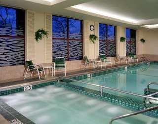 Doubletree Guest Suites Boston