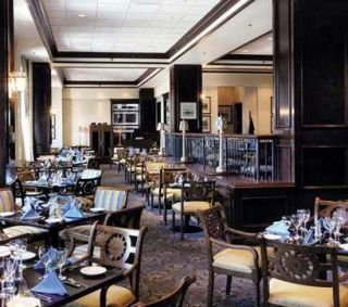 Hotel Doubletree Guest Suites Boston en Cambridge
