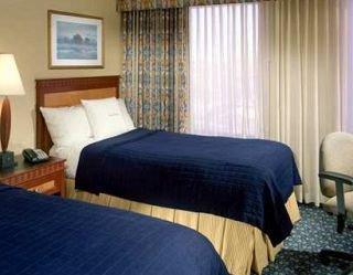 Oferta en Hotel Doubletree Guest Suites Boston en Massachusetts (Estados Unidos)
