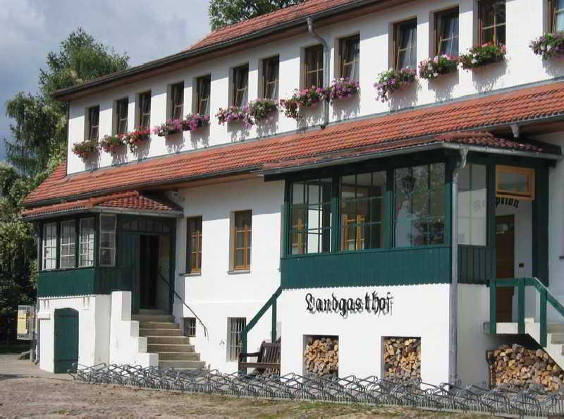 Schlosshotel Diedersdorf