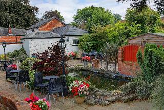 Best Western Aannesley House