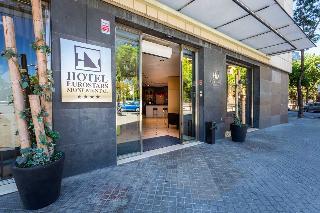 Hotel Eurostars Gaudi