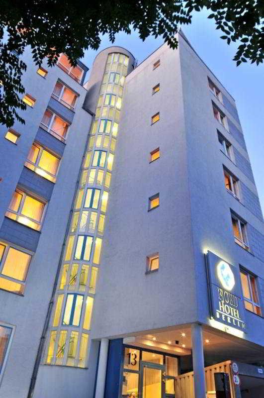 Lindemann Hotel Fjord in Berlin, Germany