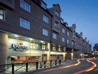 Holiday Inn Express London Hammersmith