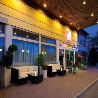 Hotel In Der Nahe Von Sap Arena Mannheim