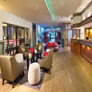 Hotel Speyer Nahe Dom