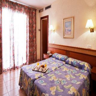 TOP Alexis - Hoteles en Lloret de Mar