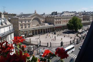 Libertel Gare de l'Est Français
