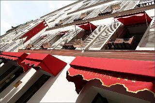 Pavillon Villiers Etoile