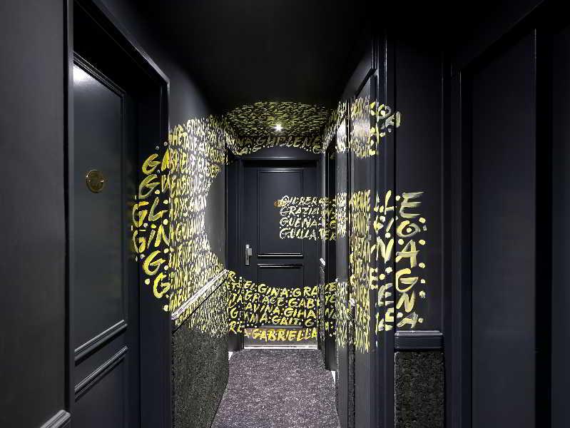 Hotel le gaston en paris arco de triumfo puerta maillot - Hotel puerta del arco ...