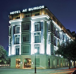 AC Hotel Burgos By Marriott - Burgos