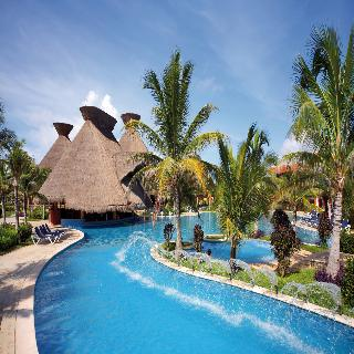 Sterne Hotel Mexiko Playa Del Carmen Barcelo Zimmer