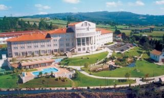 Gran Hotel Los Abetos - Santiago De Compostela