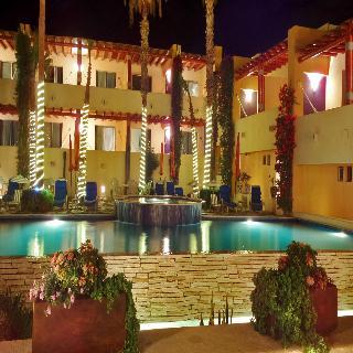 Busqueda de hoteles en Los Cabos