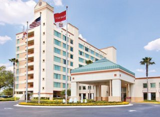 Ramada Gateway Hotel and Inn in Orlando Area - FL, United States