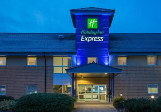 Express Holiday Inn Braintree Essex