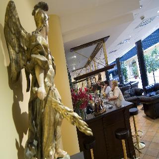 hotel Roma Praga