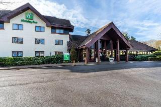 Holiday Inn Hemel Hempstead M1-J8