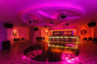Galeri Resort Hotel -