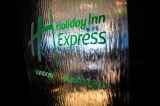 Holiday Inn Express London Stratford