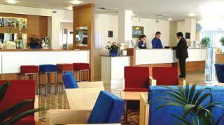 Holiday Inn Express London Limehouse Londres