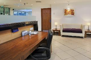 Express Holiday Inn London Swiss Cottage Londres