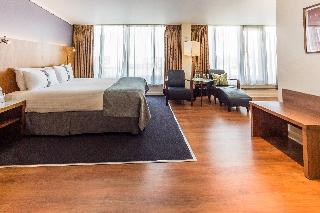 Holiday Inn London Camden Lock