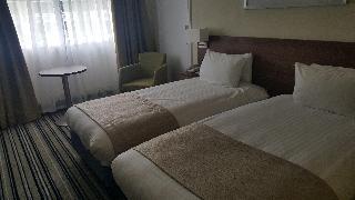 Holiday Inn Derby Nottingham M1/J25