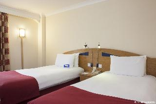 Holiday Inn Express Portsmouth Gunwharf Quays