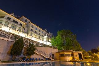 Tulip Inn Estarreja Hotel & SPA in Centre Portugal, Portugal