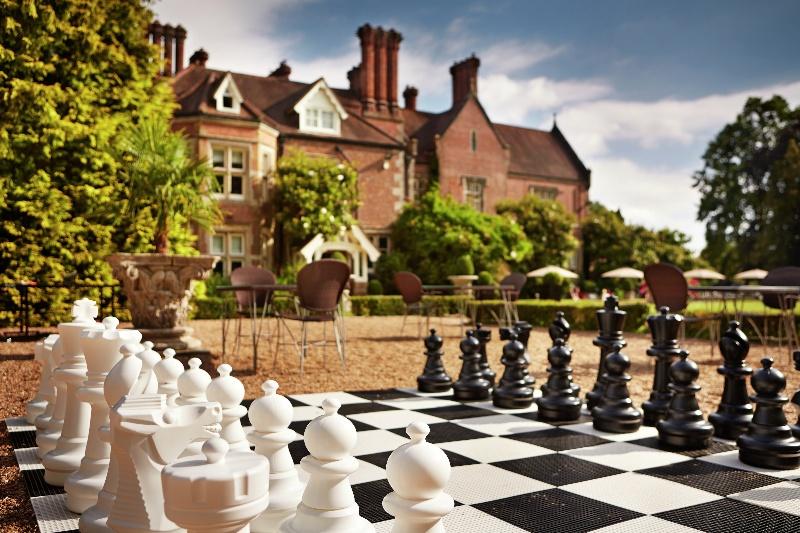 Alexander House Hotel & Utopia Spa