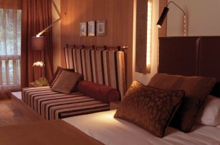 Hotel SPA Sport Hermitage
