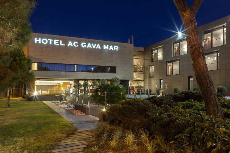 Hotel ac hotel gava mar by marriott 4 hotel in gava - Ac hotels barcelona ...