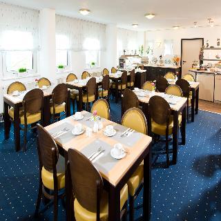 Hotel Achat Comfort Hotel Darmstadt / Griesheim