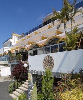 Casa Del Sol - Puerto De La Cruz