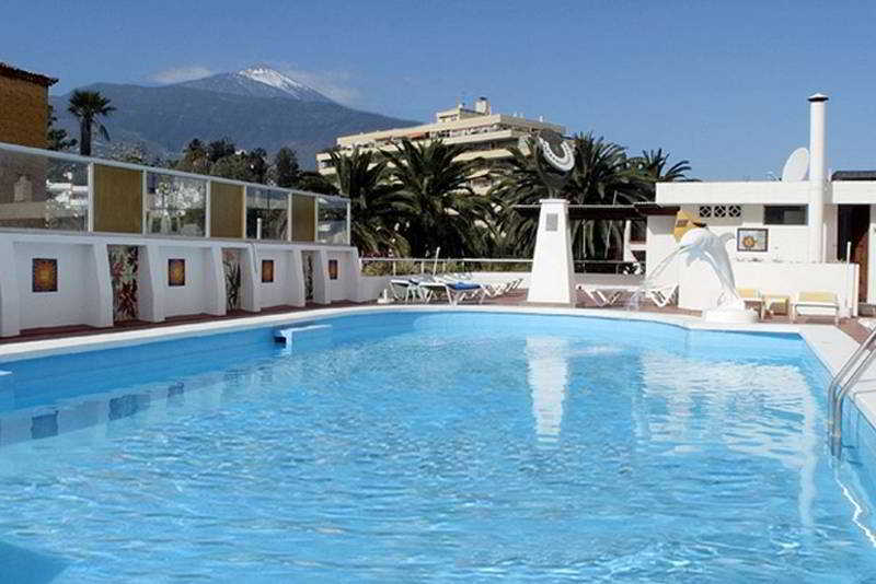 Cheap holidays to casa del sol puerto de la cruz - La casa del sol ...