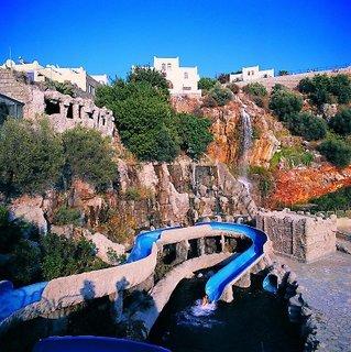 Therme Maris Health & Spa Resort in Marmaris, Turkey
