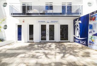 Apartamentos Ibersol Priorat Apartments