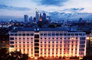 hotel confort frankfurt: