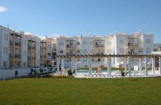 Apartamentos Real Lota