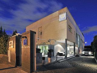 Globales Acis & Galatea Hotel