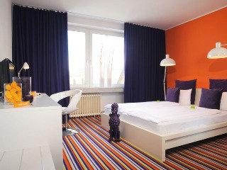 Oferta en Hotel Friends Düsseldorf en Dusseldorf